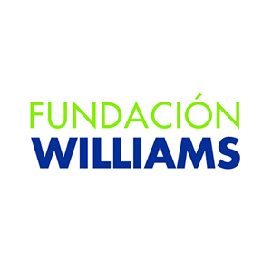 logo fundacion williams 300x300